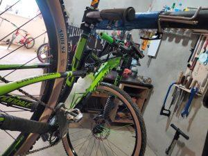 Ремонт велосипедов в Кисловодске
